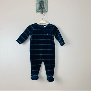 Baby boy RL outfit
